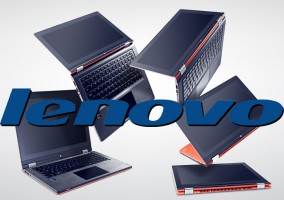 Convertibles Lenovo Windows 8