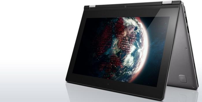 Convertibles Lenovo Windows 8