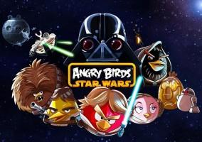 Angry Birds Star Wars para Windows Phone