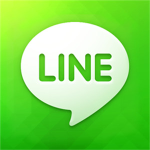 Icono de LINE