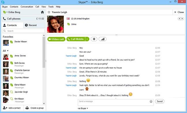 Ya es oficial: Windows Live Messenger cierra y sus usuarios pasarán a Skype