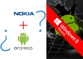 Nokia no fabricará dispositivos con Android