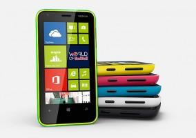 Nokia Lumia 620 (Destacada)