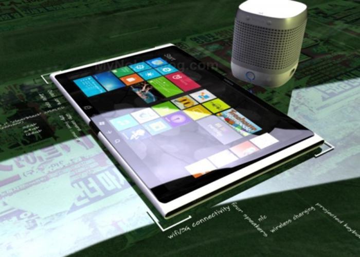 Nokia Tablet, la próxima tablet de Nokia