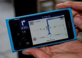 Microsoft investiga un chip GPS conectado a la nube para reducir el consumo de batería