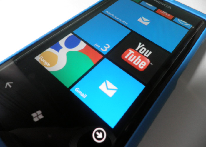 Aplicaciones Google en Windows Phone