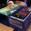 Nokia Lumia 920 en la caja