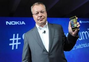 Nokia recupera beneficios en el cuatro trimestre del 2012