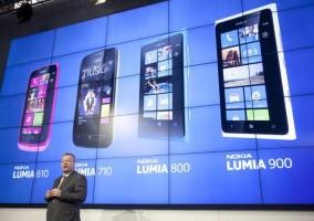 Rumores sobre nuevos Nokia Lumia en el MWC