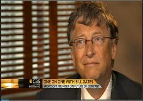 El co-fundandor de Microsoft critica errores en el mercado de los teléfonos inteligentes