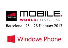 MWC Windows Phone
