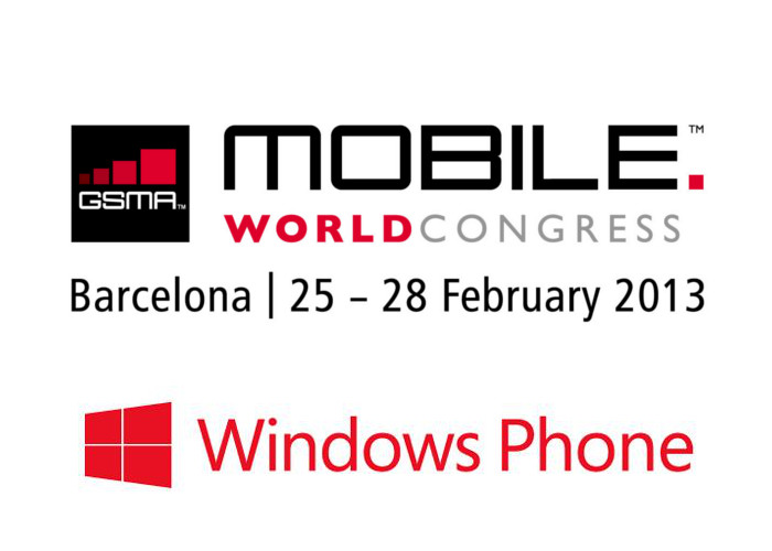 MWC Windows Phone