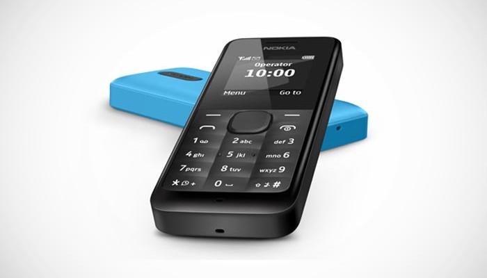 Nokia Lumia 105
