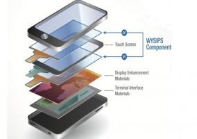 Un teléfono con una película solar en la pantalla podría lanzar Nokia