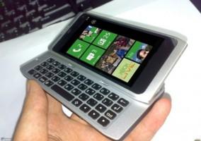 Nokia con Teclado