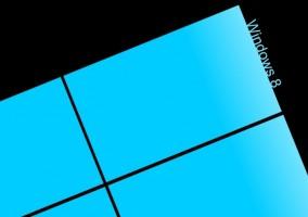 ¿Logo de Windows Blue?