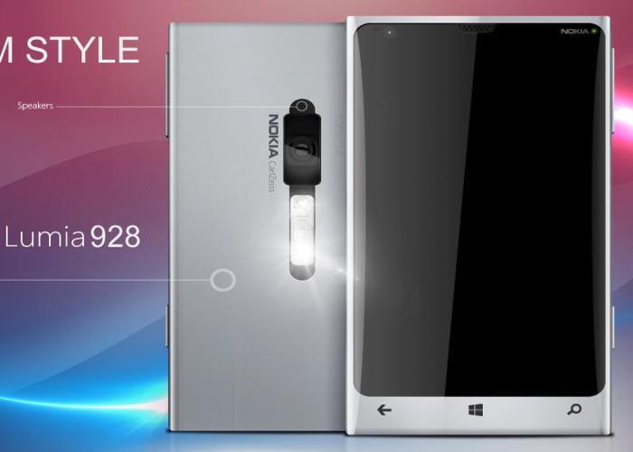 Nueva versión del Nokia Lumia 920 para el mercado estadounidense