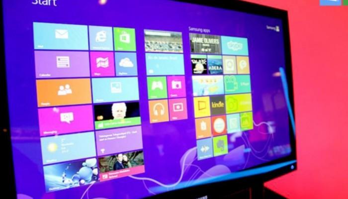 Windows 8 Calendario Correo Contactos