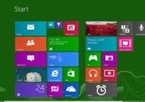 Nuevas características se trasladan desde Windows Phone
