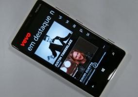 VEVO Windows Phone