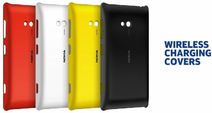 Carcasas Nokia Lumia 720