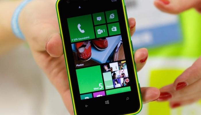 Nokia despliega nuevo firmware Nokia Lumia 620