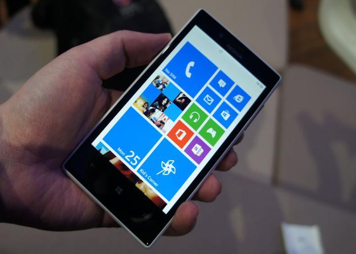 Disponible en España el último terminal de Nokia