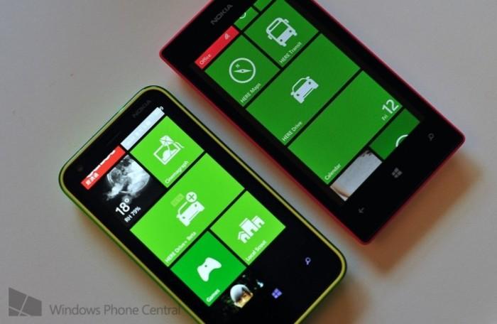Nokia Lumia HERE Drive
