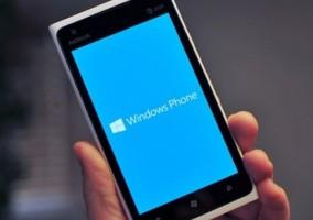 Windows Phone 8 en un Lumia 920