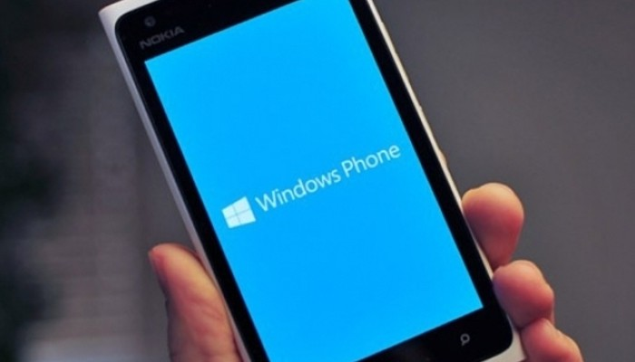 Windows Phone 8 en un Lumia 920