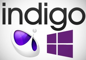 Indigo Windows Phone
