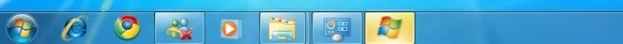 Inicio Windows 7