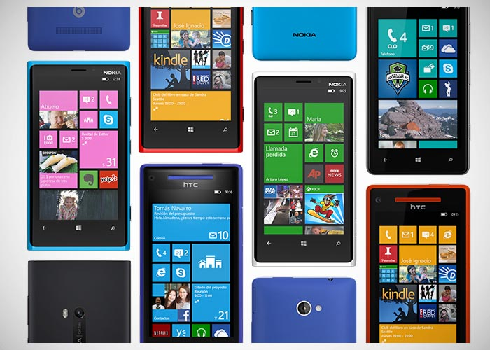 Windows Phone España