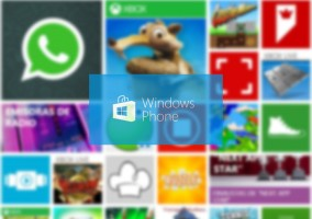 Aplicaciones de Windows Phone Store