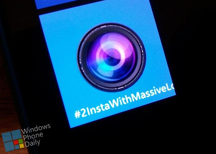 Otro cliente de Instagram para Windows Phone