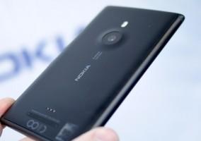 Cámara del Nokia Lumia 925