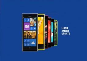 Nokia Actulización