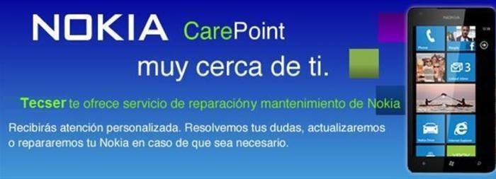 Nokia Care SAT