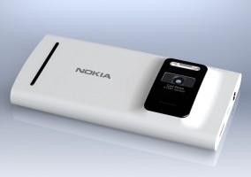 Concepto Nokia N8-08