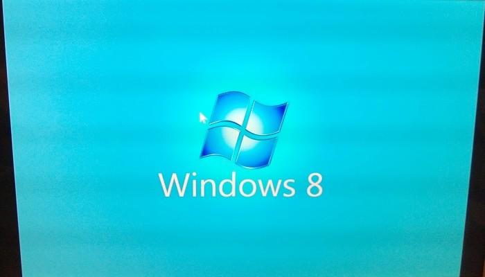 windows 8 en el salon