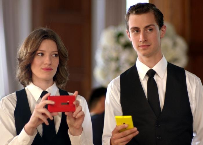 windows phone anuncio boda