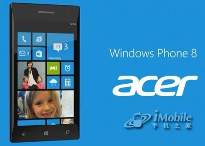 Acer Windows Phone 8