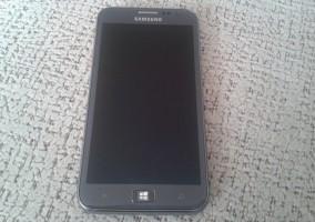 Samsung ATIV S Primeras impresiones