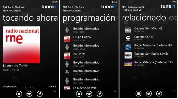 Tunein radio_2