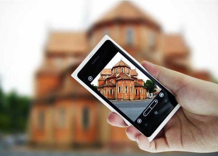 guarda la localización de tus fotos con windows phone