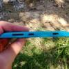 Botones del Nokia Lumia 520