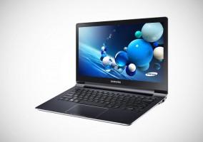Presentación de Samsung ATIV Book 9 Plus