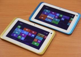 tabletas windows 8 7 pulgadas