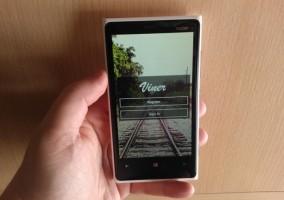 Viner para Windows Phone 8