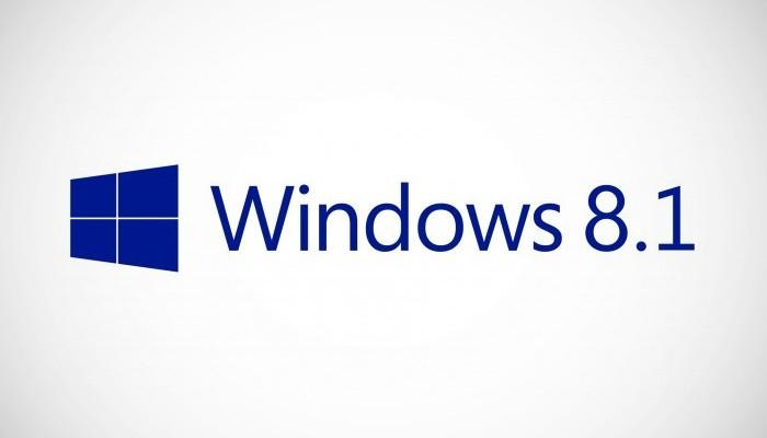 Logo de Windows 8.1